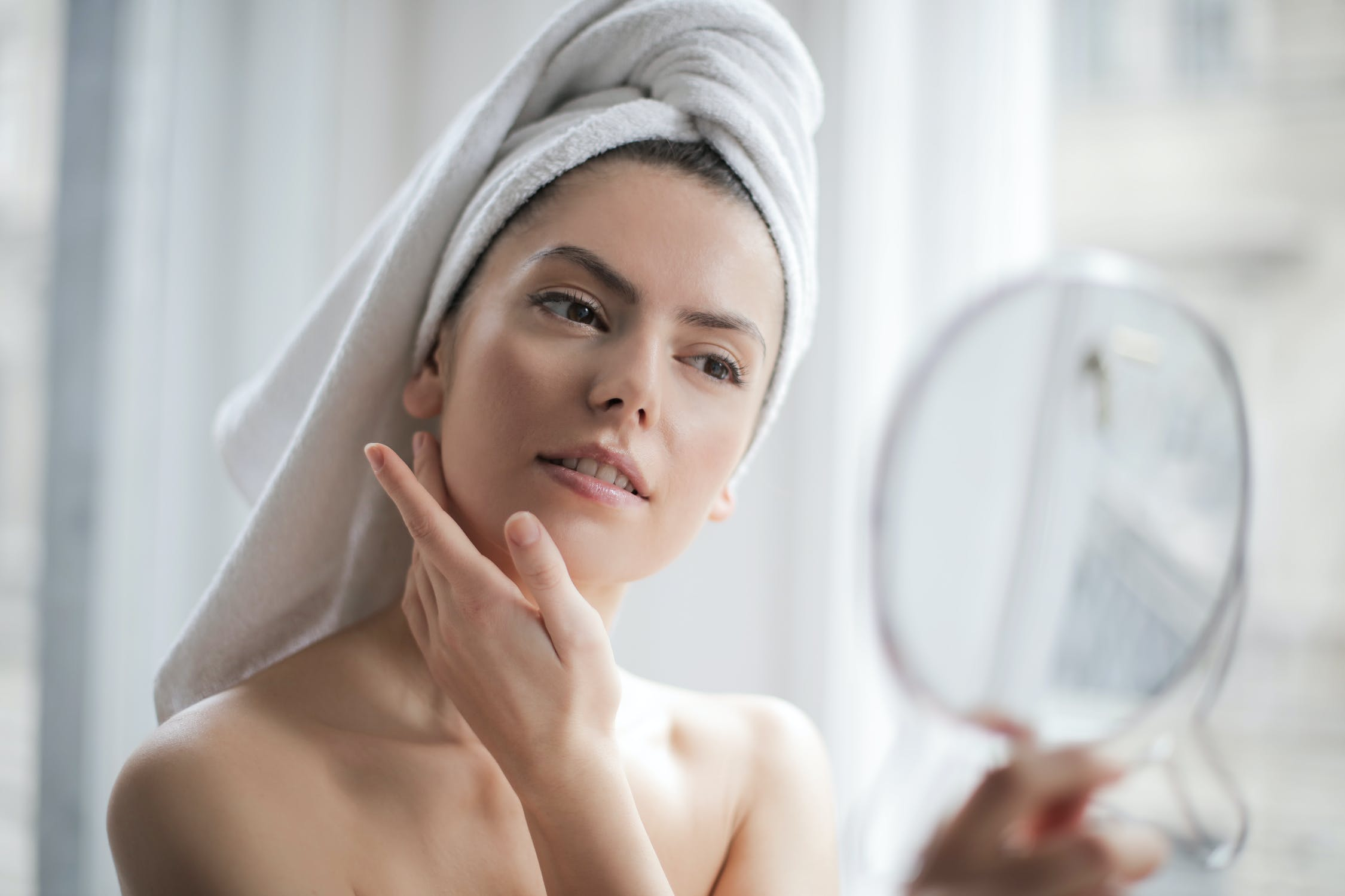 difference between facial wash and cleanser